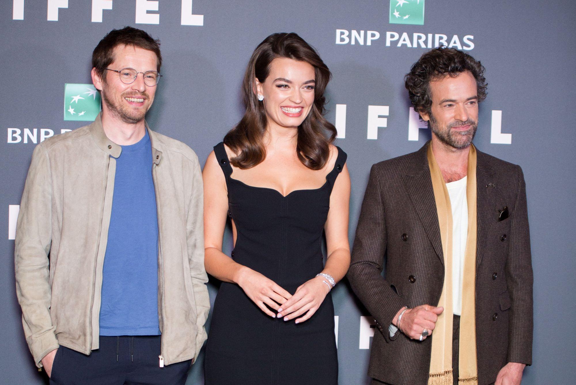 """""""Eiffel"""" Premiere"""